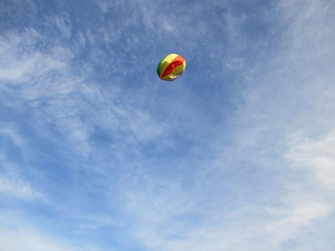 Flying 2