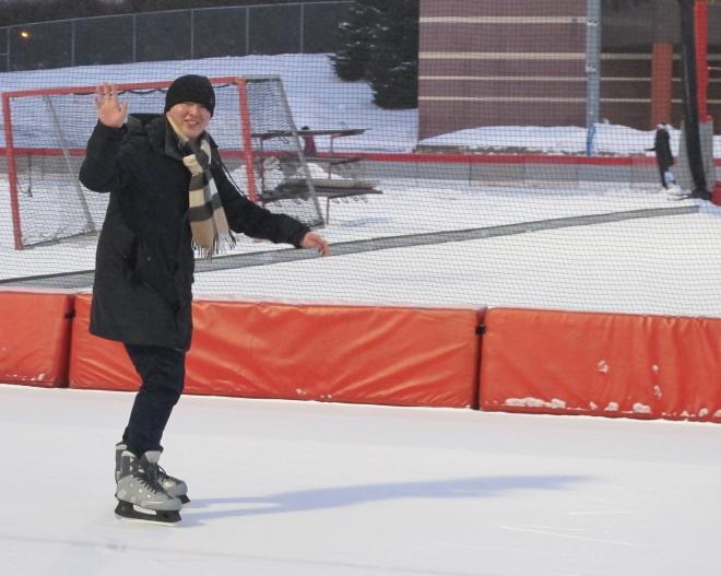 Skating at Oval2