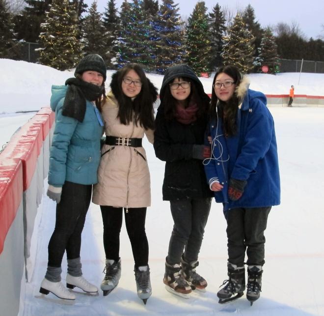 Skating at Oval3
