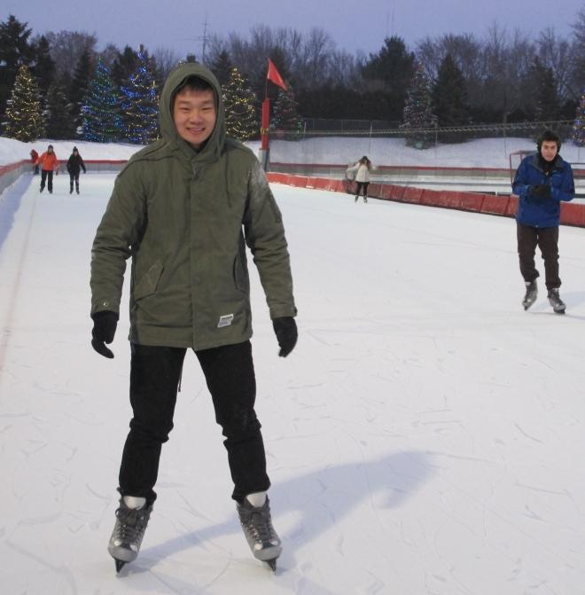 Skating at Oval4