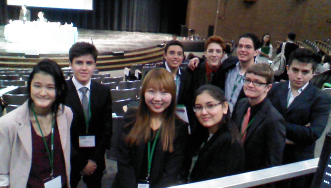 Model UN Winter Conference cropped